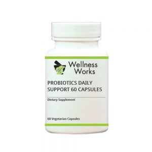Probiotic Daily Support 60ct