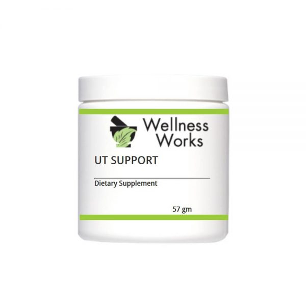 Wellness Works Ut Support