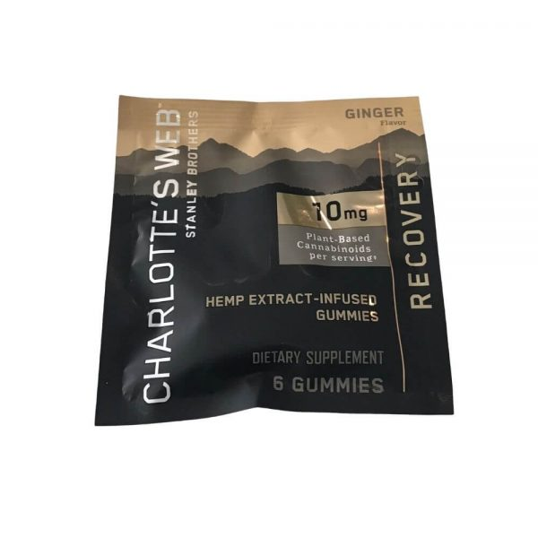 Charlotte's-Web-hemp-extract-infused-gummies-recovery-6ct