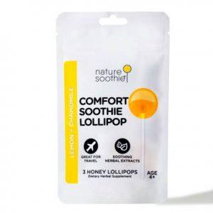 nature-soothie-comfort-honey-lollipop-lemon-chamomile-3-ct