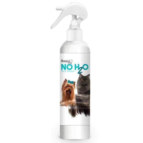 the-blissful-dog-no-h2o-waterless-shampoo-8-oz
