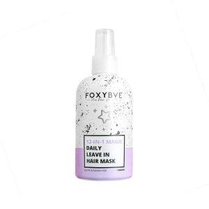 Foxybae Hair Care